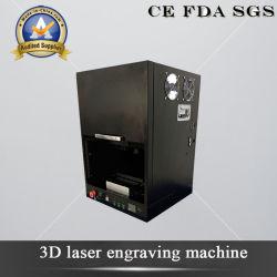 Nova Fábrica Mini-Impressora Laser Photo Vidro Barata Máquina de gravação 3D Cristal Laser Printer