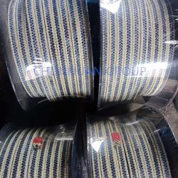 PTFE заполнены графитовой пудры с арамидным волокном угол экранирующая оплетка герметичность упаковки