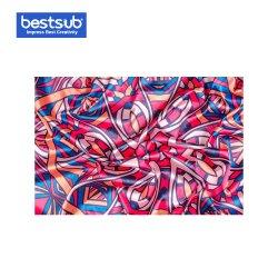 Сублимация Bestsub имитация шелковые шарфы (29*140 см)