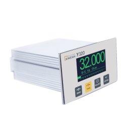 Y320 LED 중량 센서 표시기 중량 배칭 컨트롤러