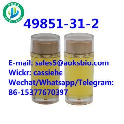 49851-31-2 Bromovalerophenone / 2 / 2-Bromo-1-Phenyl-Pentan-1-one 1009-14-9 5337-93 AC AC AC AC-9 59774-06-0 124878-55-3 942-92-7 SAE