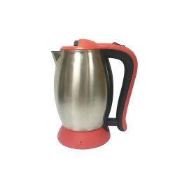 Новая конструкция оптовой электрический чайник 2.5L прибор на кухне бытовая техника