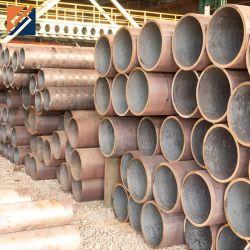 ASTM A106 Gr. B A53 Gr. B Rohre Carbon nahtlose Stahlrohr Preis Schwarz API Dicke Wand Rohr Hydraulische Rohr Verzinkt 6 - 2500 mm