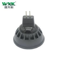 مصباح الضوء العالي LM Spotlight تيار متردد LM AC بقوة 12 فولت 3 واط مصباح LED MR16