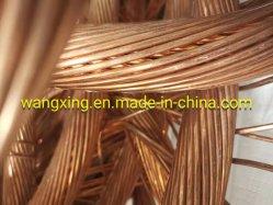 Лом Millberry медного провода и провода лома/лом меди99.95% непосредственно на заводе питания
