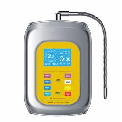 수돗물 알카리 워터 이오나이저 강엔 워터 시스템 OEM