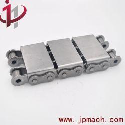 La cadena de rodillos con perfil U Accesorio Standard 12A-U3