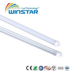 Bianco caldo LED T8 Tubelight con il driver di Fliker contabilità elettromagnetica