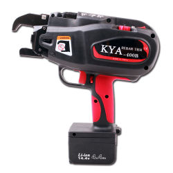 Kya-400b construcción automática de atado de Rebar herramientas eléctricas