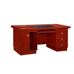 Office móveis de madeira maciça Boss Secretária Executiva para venda