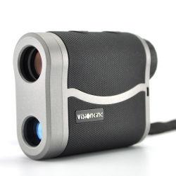 Visionking 6X21 OLED 700mの距離計レーザーの距離計のゴルフ測定ハンチングハンターのスコープ