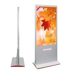 LCD 디스플레이 광고 매체 선수, 접촉 스크린 모니터 토템 디지털 Signage를 서 있는 49의 LG 지면