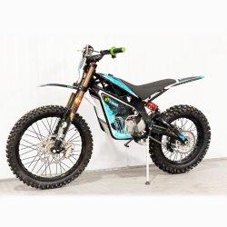2020 12kw potenti Ebike Enduro fuori dal motociclo elettrico trasversale di Motorcross Electrica Moto della bici della sporcizia della strada per l'adulto
