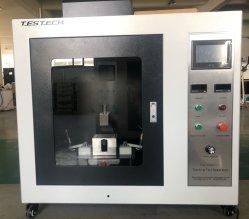 Aufspürenindexe IEC60112 der festen isolierende Material-Prüfungs-Maschine