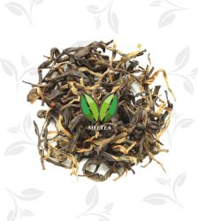 Tè nero dorato del Yunnan Mao Feng nel dimagramento
