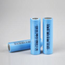 DLG 3200 mAh cilindrische batterij INR 3,6 V Deep Cycle oplaadbaar 18650 Batterij
