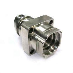 6082 7075 6061 Servizio di lavorazione CNC per pressofusione in alluminio