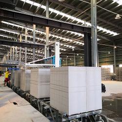 Похожие отели Hongfa AAC блок производственной линии в автоклав Aeroc International производственной линии