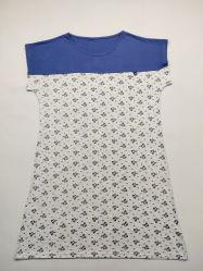 ملابس نسائية محبوك طباعة باياماس الملابس العادية ملابس النوم تنورة الصيف النساء ملابس النوم