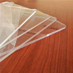 الأوراق البلاستيكية الأكريليك الألواح المصنوعة من الميثاكريليت Cast Acrilic