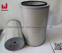 Sinotruck HOWO peças do veículo de substituição do filtro de ar automático do Purificador de Ar do Purificador de Ar do Elemento do Filtro de Ar