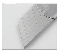 Carcasa metálica Cúter tijeras de oficina