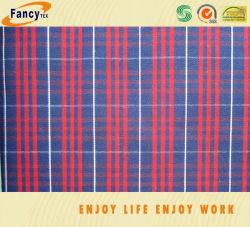 Gute Qualitätscheck-Garn gefärbtes Baumwollgewebe für Kleider