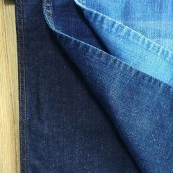 O cânhamo Denim para marca de moda jeans Garment