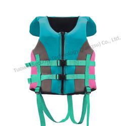 Het Vest van het Reddingsvest van het neopreen voor Jonge geitjes /Lifejacket/Lifevest