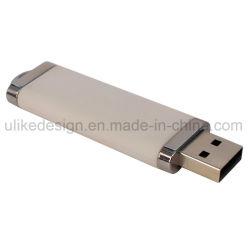 presente de promoção para o disco flash USB plástico
