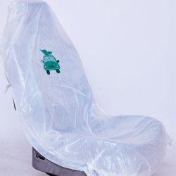 PE ディスポーザブル・オート・プラスチック・カー・シート・カバー