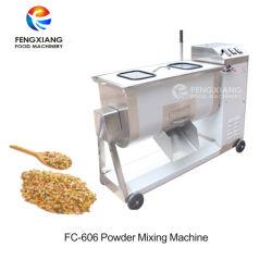 Electric Industrial de farine de blé Poudre mélangeur Spice mélangeuse à grain