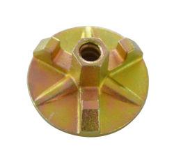 鋳鉄のアクセサリの型枠のタイ棒のナット