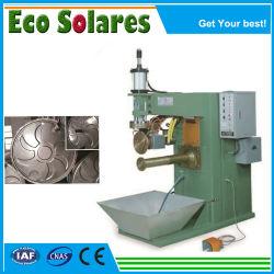 Chauffe-eau solaire des équipements de fabrication--couture circulaire machine à souder