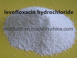 La levofloxacina a granel de clorhidrato de droga para uso Veteinary