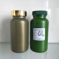PE 225cc капсула пластиковую бутылку за круглым столом