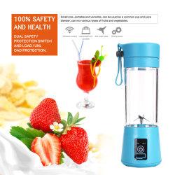 400ml Vitamerの個人的な小型ポータブルUSBの再充電可能な食糧フルーツ野菜のJuicerの熱販売