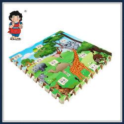 EVA-Kinder/Puzzlespiel/Baby-Spiel/Klettern/Kinder Activitys Spiel-Spielwaren/pädagogisches Multifunctiona/Kind-Spiel/Bodenbelag-Matte