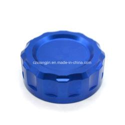 Protezione di riempitore di alluminio dell'olio del bicromato di potassio della billetta neo