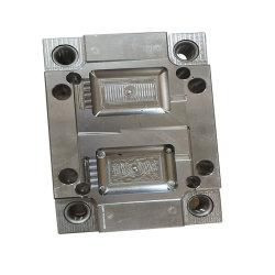 China Maker Fabricante acessórios para tubos HDPE Mini Peça automática do veio de plástico de alta qualidade do Molde de Injeção do Molde