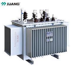 S11-M-10/0.4kv 1600kVA Oil-Immersed transformateur de puissance triphasé avec la norme IEC 60076