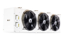 precio de fábrica OEM/ODM Enfriador de aire por evaporación de un cuarto frío industrial Sistema de refrigeración del evaporador con la CSA/RoHS/Ce/ISO