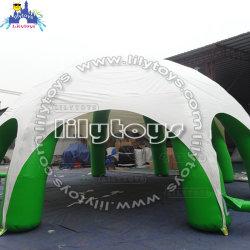 preço de fábrica infláveis Bolha Yurt para venda, exterior à prova de fogo infláveis Camping Yurt Yurt insufláveis personalizados
