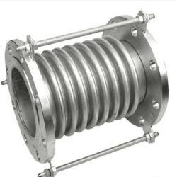 L'acier en dehors du compensateur est bordée de PTFE compensateur en acier inoxydable
