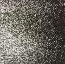 Pequeno Natural Litchi Pattern Couro sintético de libertação do papel