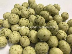 De grote Snacks van de Partij van de Groene Erwten Marrowfat van de Smaak Zeewier Met een laag bedekte