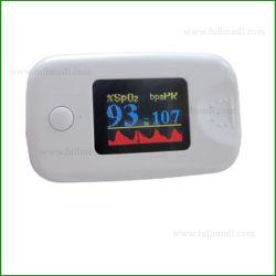 FM-6500B LED Moniteur médical numérique de SpO2 doigt oxymètre de pouls