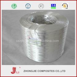 Haute résistance 2400tex en fibre de verre roving direct pour le bobinage de filaments