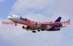 FedEx экспедиторов обеспечения воздушных перевозок из Китая в США