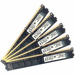 RAM 1600MHz di DDR3 4GB compatibile con tutti i moduli di Memoria delle schede madri
